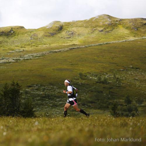 Kia Fjällmaraton